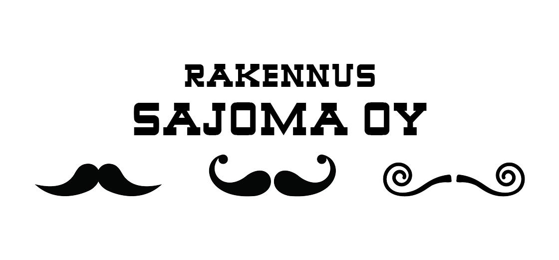 Rakennus Sajoma Oy - Tervetuloa!